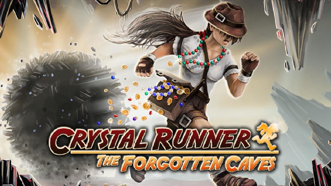 Crystal Runner Teaser Image