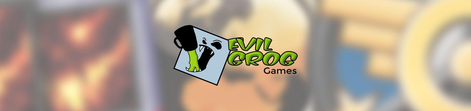 Evil Grog Games