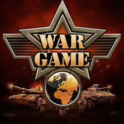 War Game Logo